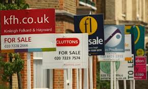 Home Prices in London on the Rise